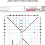 desain lay out dan perhitungan atap baja ringan
